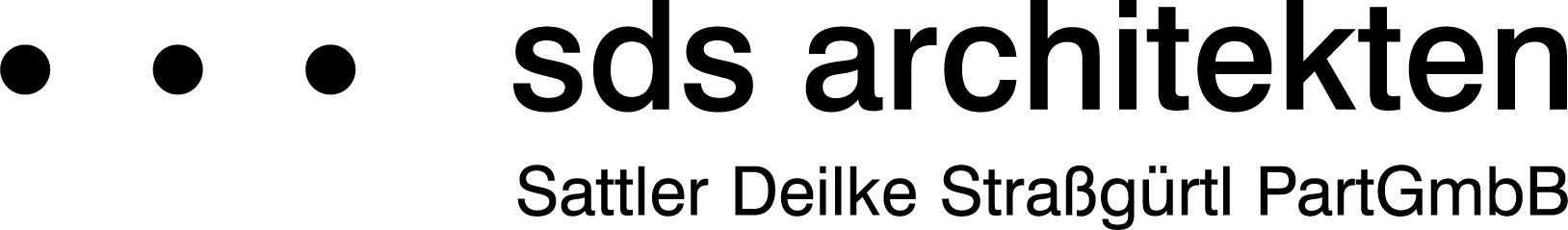 SDS Architekten Logo