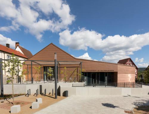 Kulturzentrum Baudergraben