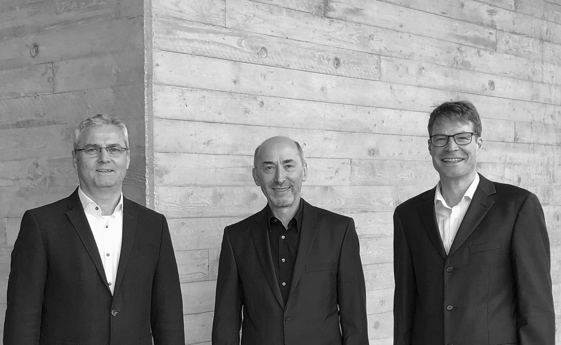 SDS Architekten - Büropartner