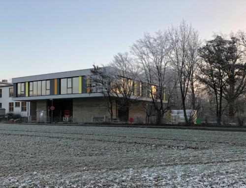Kindergarten Wintersdorf